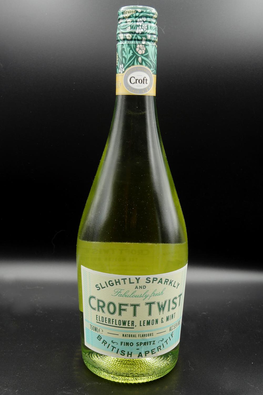 Croft Twist Sherry Spritz