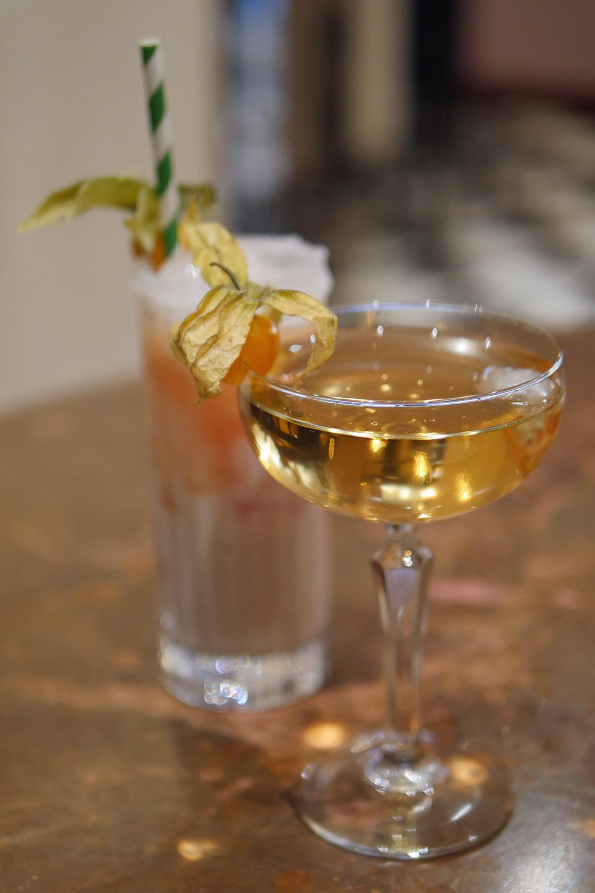 Drinks - Little Kolkata