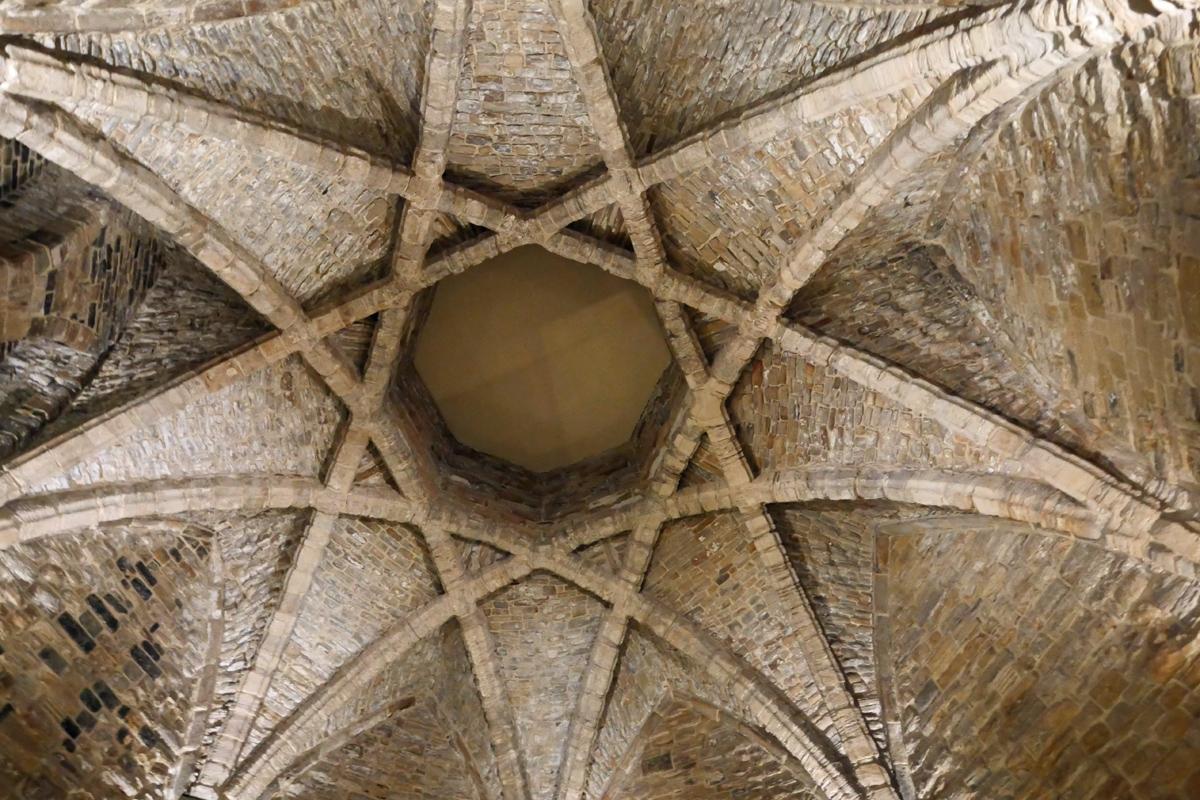 Durham Cathedral Kitchen