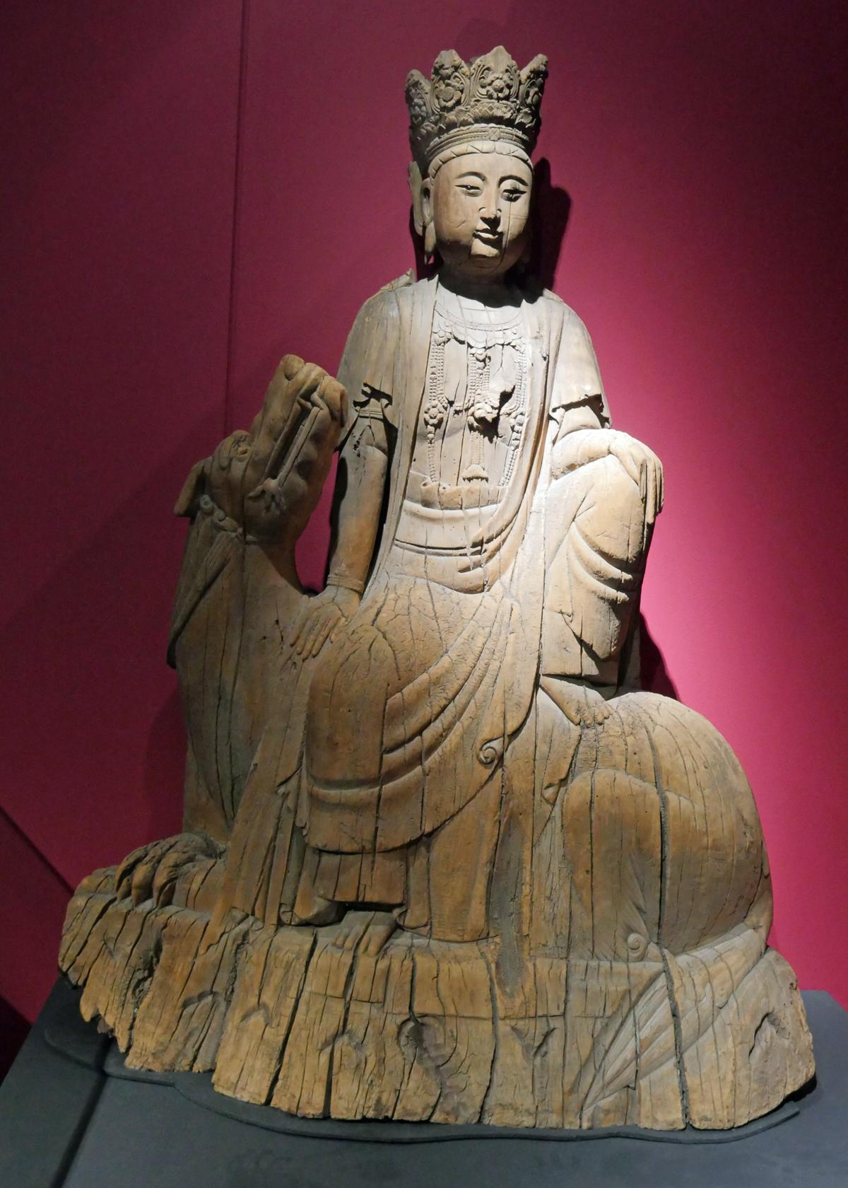 Durham Oriental Museum - Art