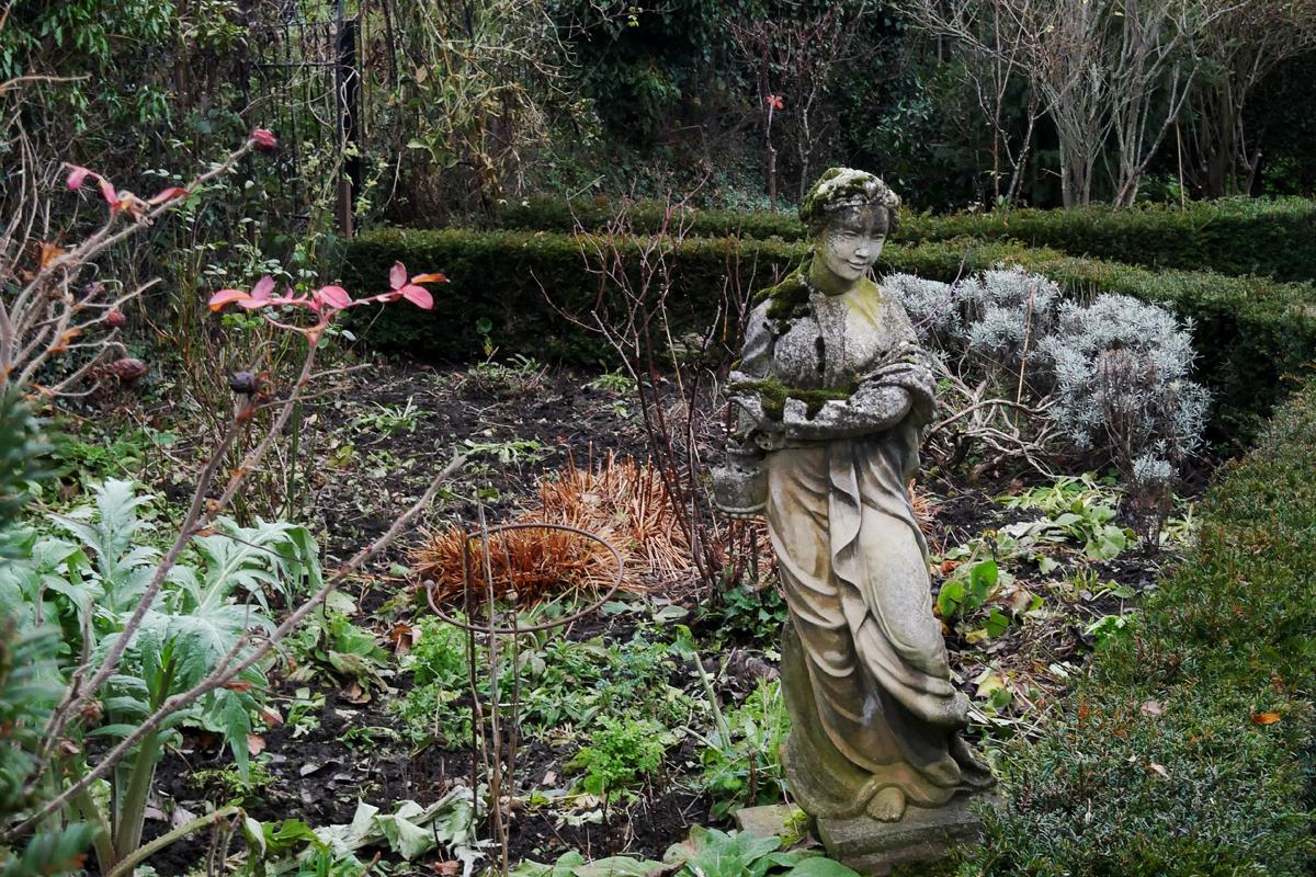 Gardens - Durham City