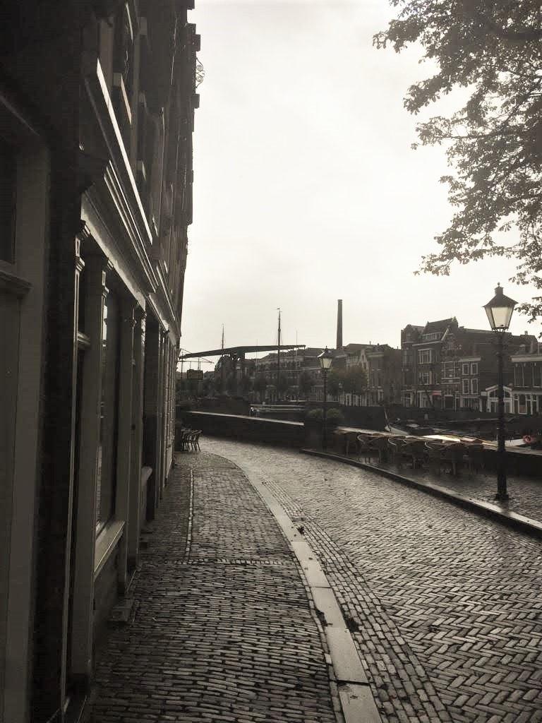 Historic Delfshaven-min