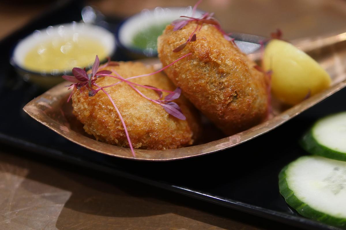 Little Kolkata - Fish