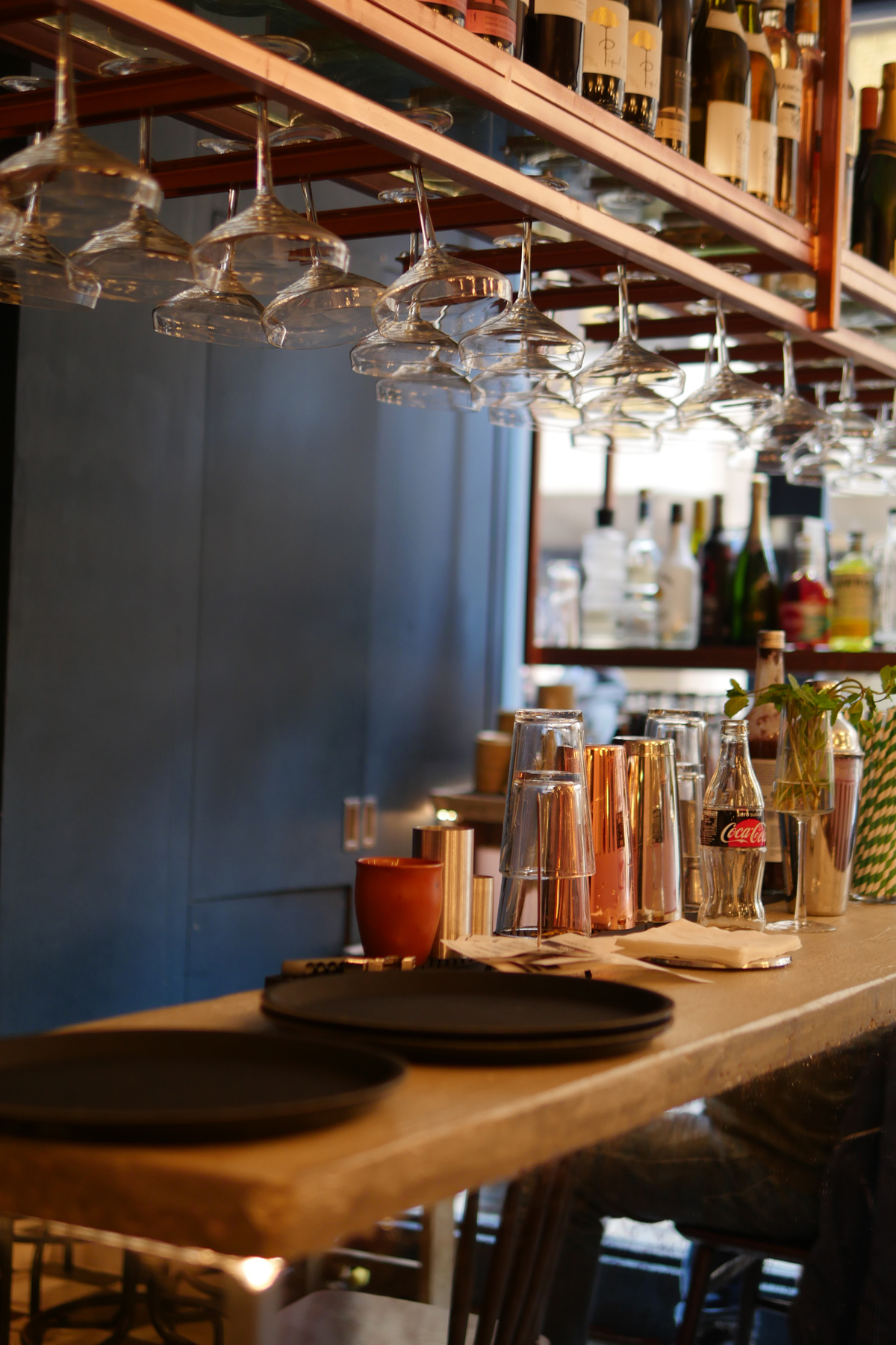 Little Kolkata bar