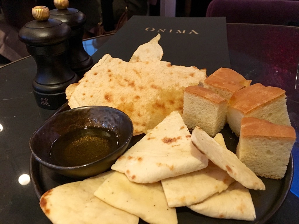 Onima bread 2
