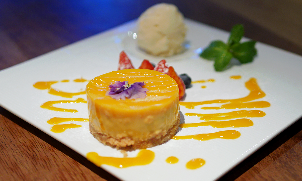 Patara Thai Restaurant Hampstead - Dessert
