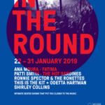 Roundhouse - In the Round