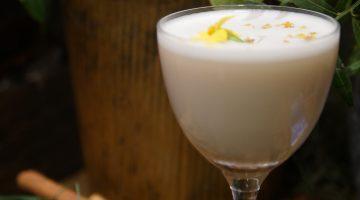 St Germain Hiver - Spiced Cider