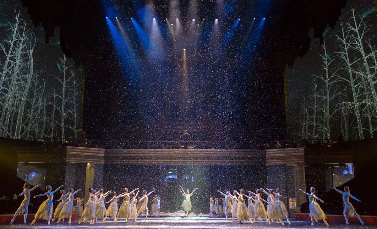 The Nutcracker Birmingham Royal Ballet1