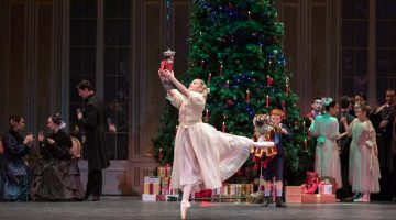 The Nutcracker Birmingham Royal Ballet3