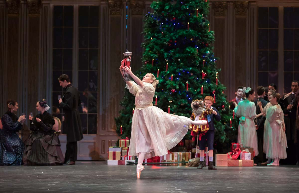 The Nutcracker Birmingham Royal Ballet3