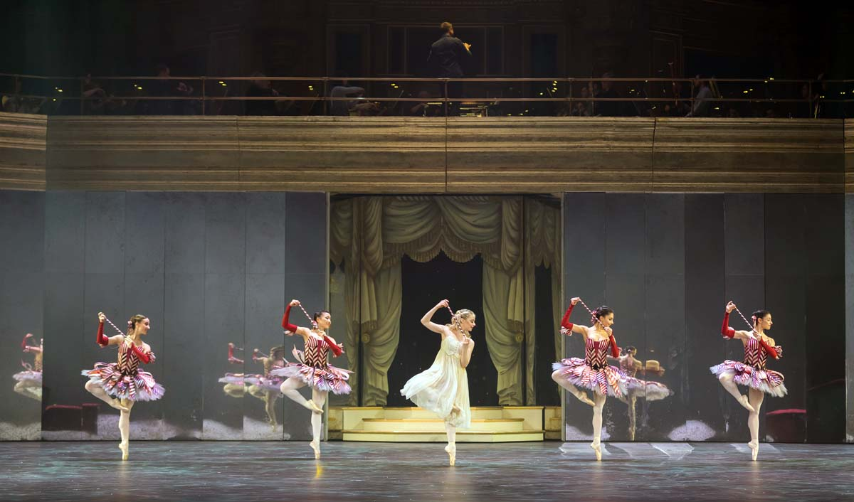 The Nutcracker Birmingham Royal Ballet4