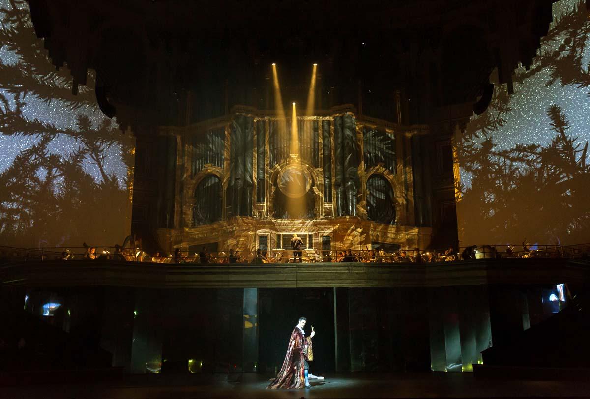 The Nutcracker Birmingham Royal Ballet5