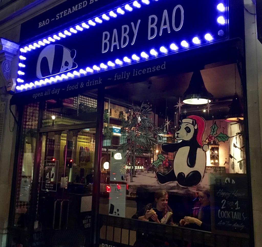 Baby Bao ext