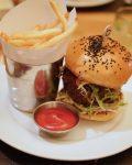 Bar Boulud BB Burger