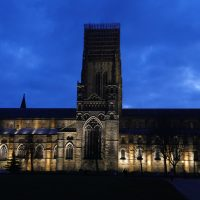 Durham Cathedral - Harry Potter, Prince Bishops, Spooks and Saints