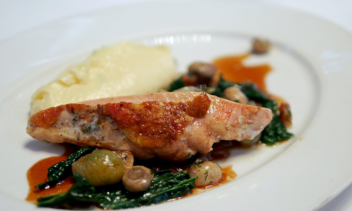 Galvin La Chapelle Chicken 2
