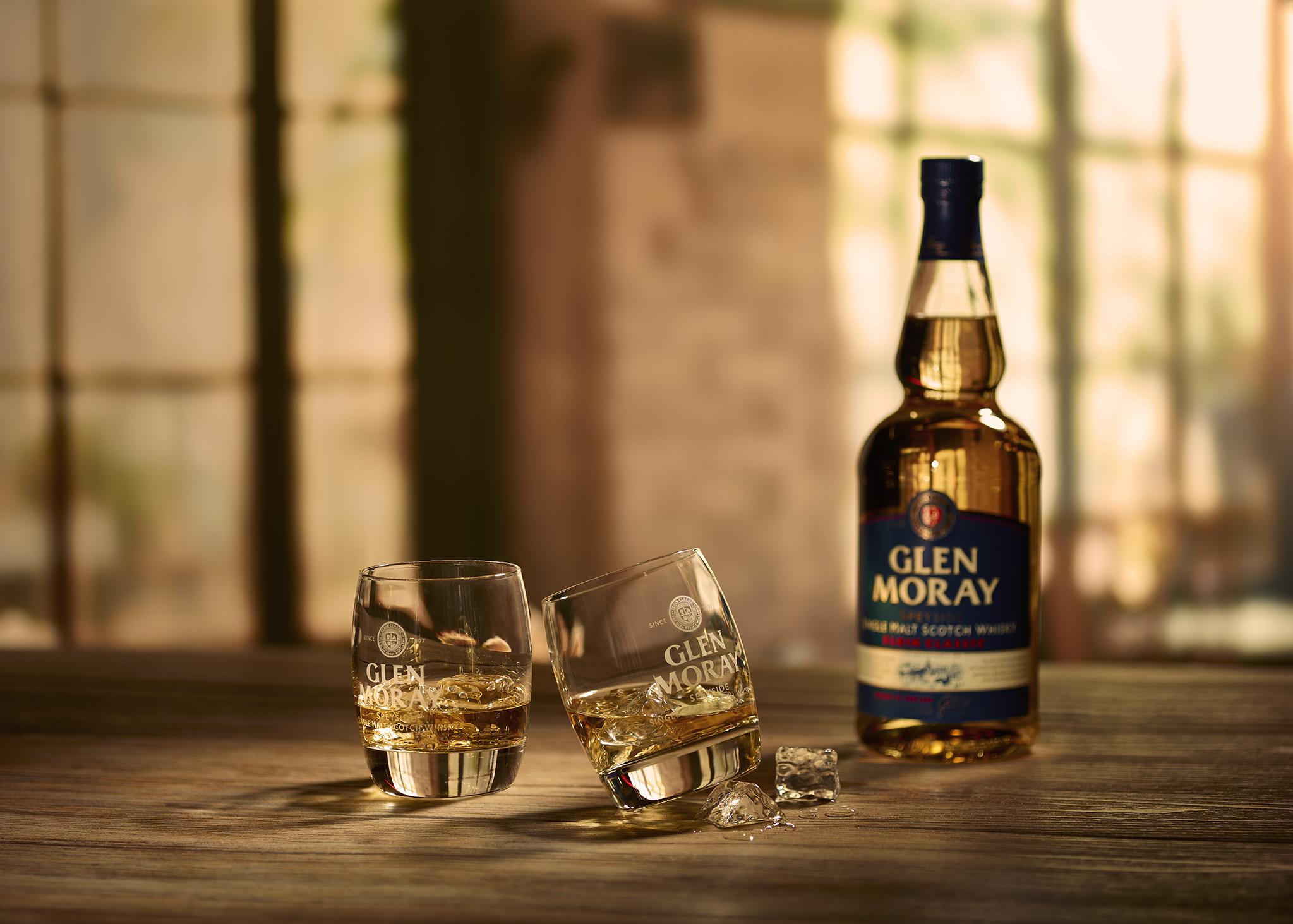 Glen Moray Classic Lifestyle