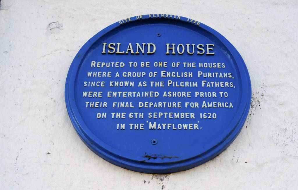 Island House Plymouth