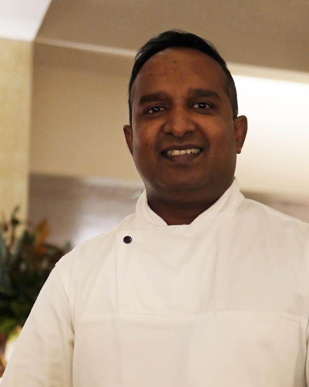 Kahani Indian Restaurant Executive Chef