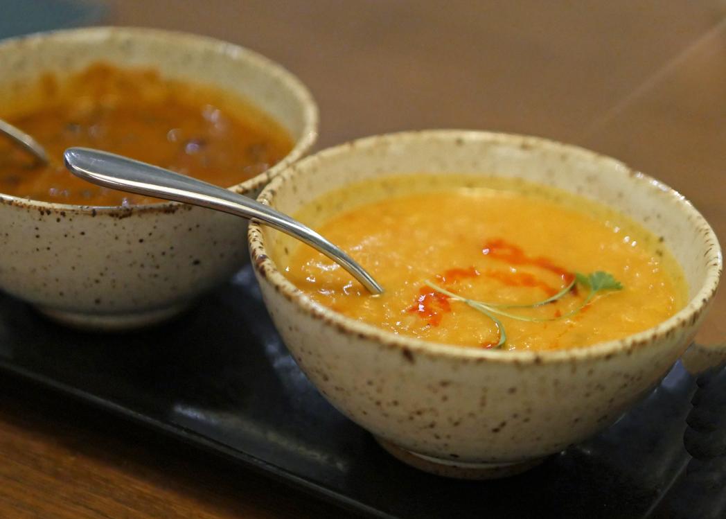 Kahani duo dal - Indian Restaurant Chelsea