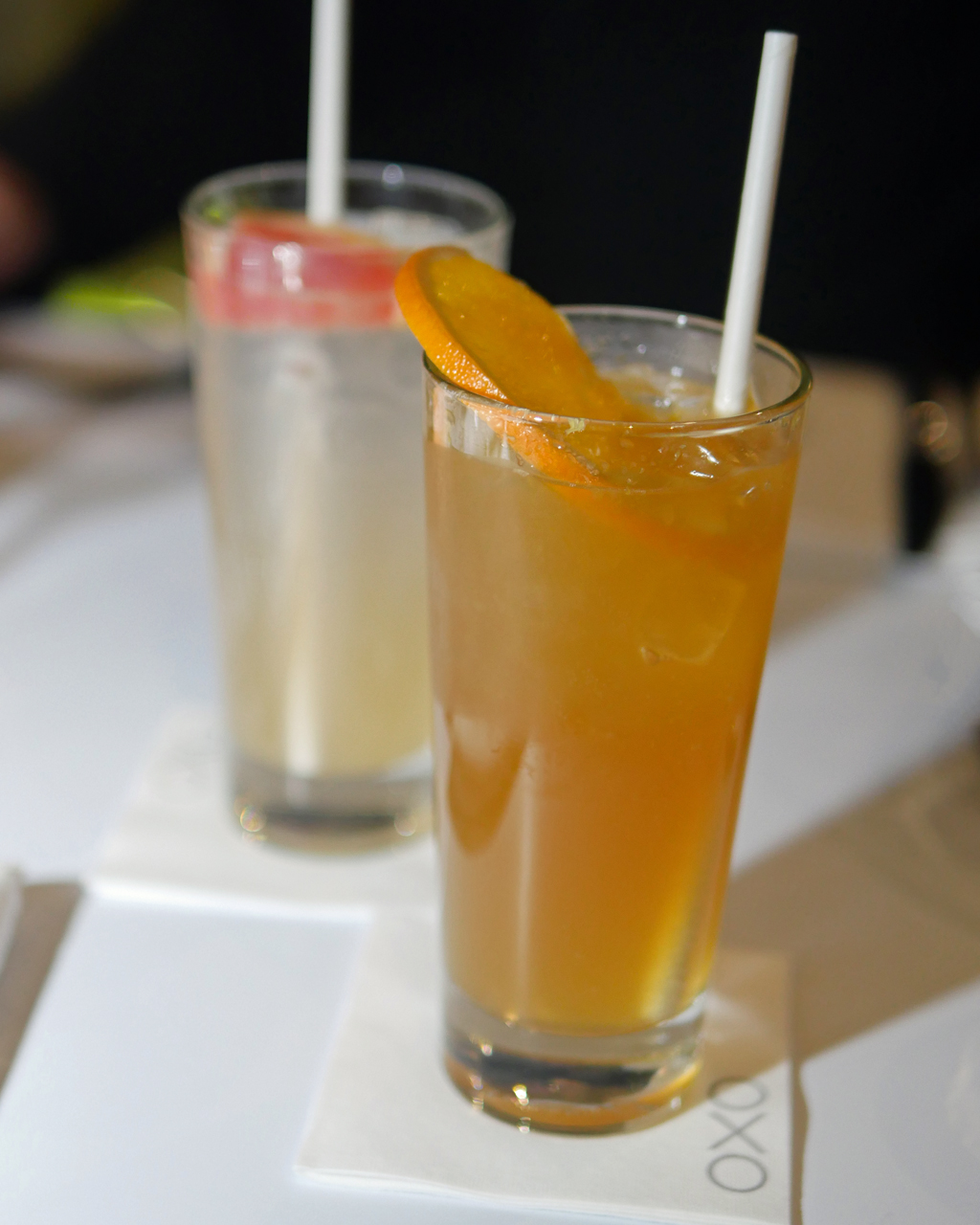 Oxo Tower Brasserie Cocktails