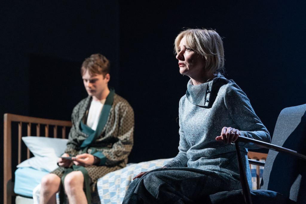 Pinter FIVE - Jane Horrocks, Luke Thallon