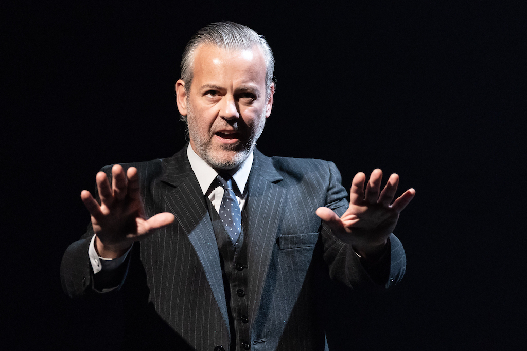 Pinter FIVE - Rupert Graves