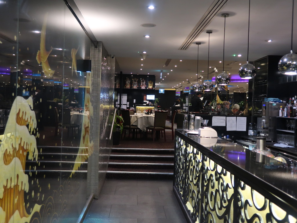 Royal China - Queensway interior