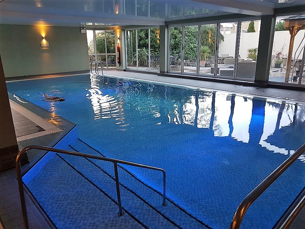 Tewkesbury Park Hotel, Gloucestershire - Spa and Leisure