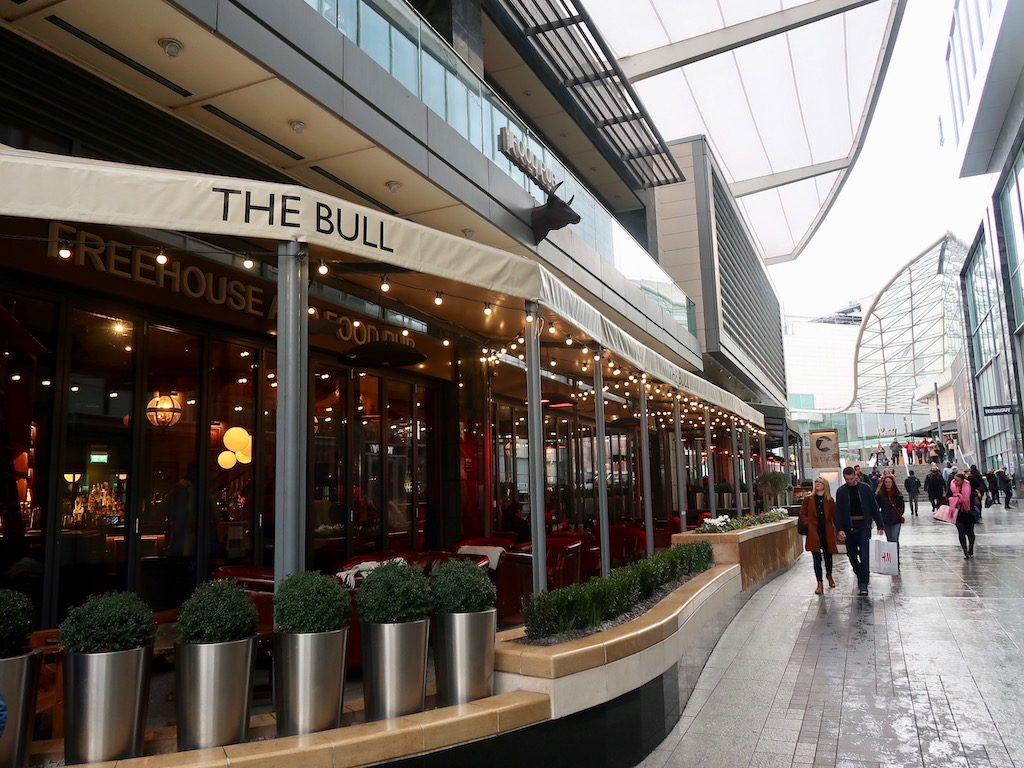 The Bull Westfield