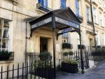 The Queensberry boutique hotel Bath