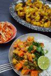 tibits Veganuary 19 cauliflower