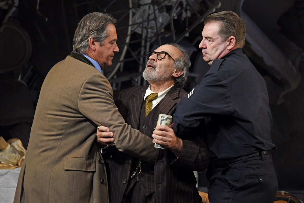 Adrian-Lukis-David-Suchet-and-Brendan-Coyle-in-The-Price.-Credit-Nobby-Clark