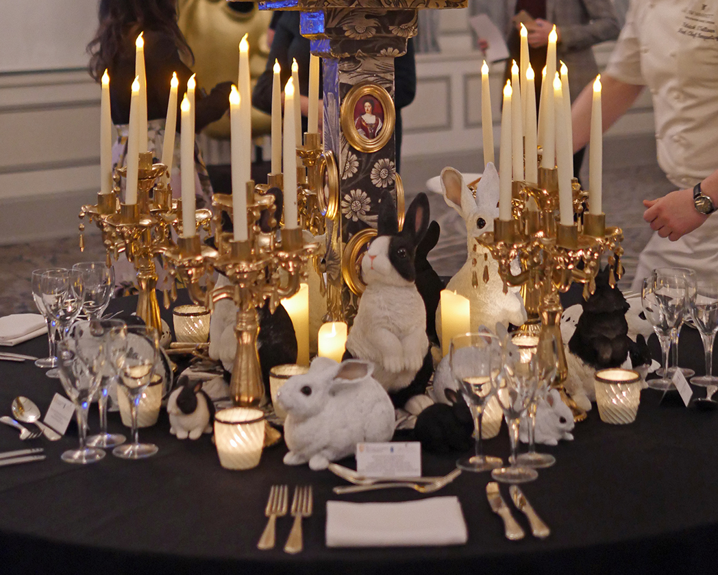 BAFTA Awards Preview - Table