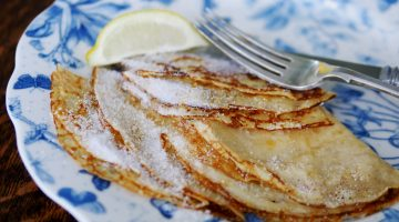 Classic Pancake Recipe One or TwoClassic Pancake Recipe One or Two