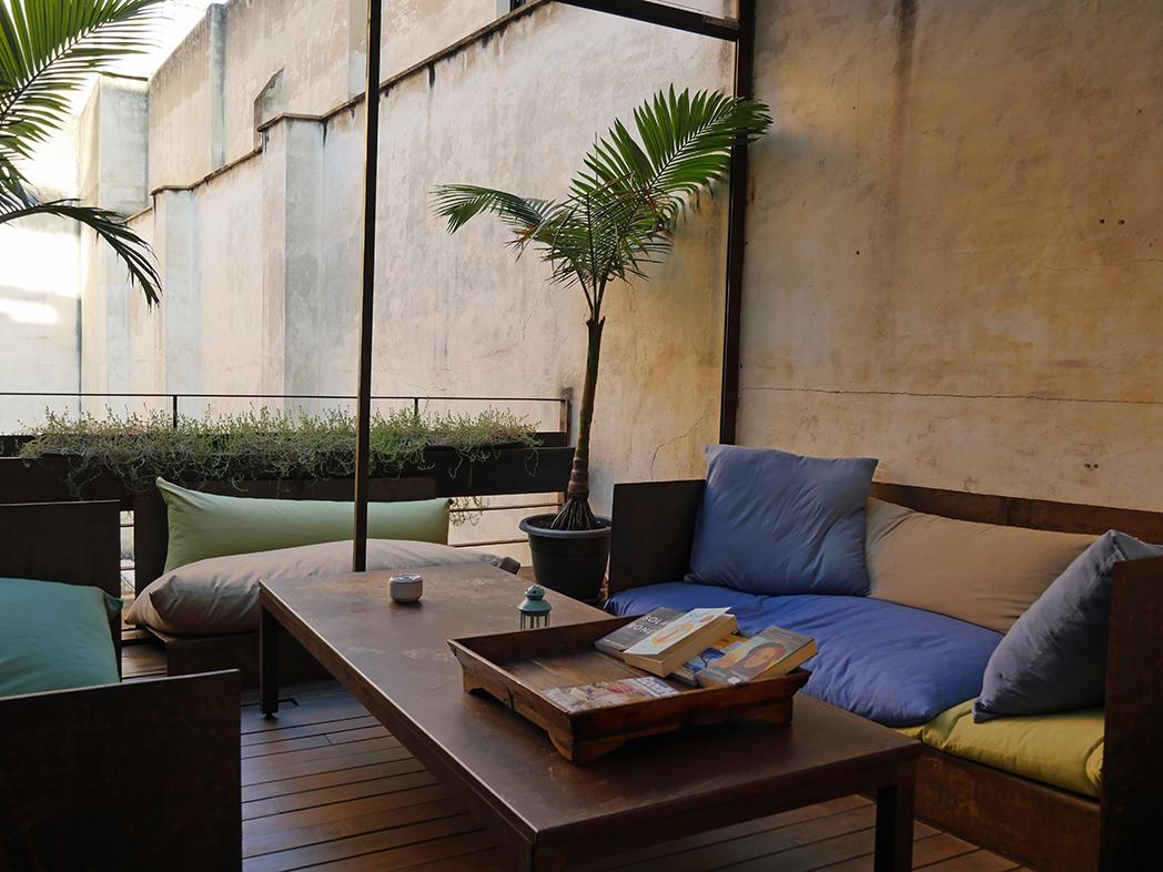 Hotel Architect Brondo Terrace - Boutique Hotels Palma