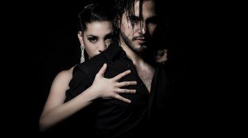 Tango Fire, Ezequiel Lopez & Camila Alegre