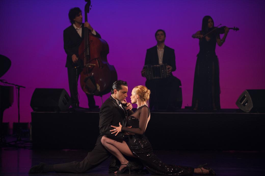 Tango Fire, Marcos Roberts & Louise Junqueira Malucelli 4© Oliver Neubert
