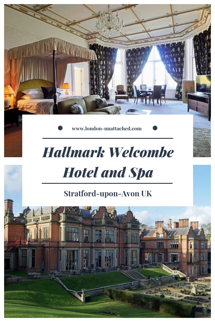 Welcombe Hotel and Spa, Stratford upon Avon