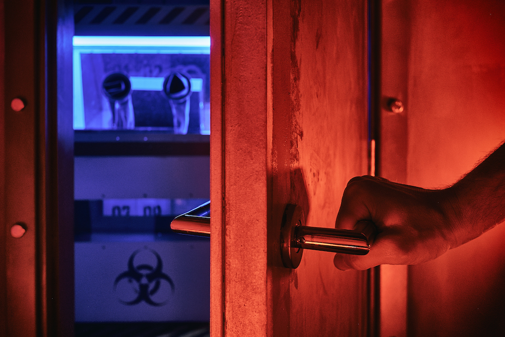 AIM Escape Room East London