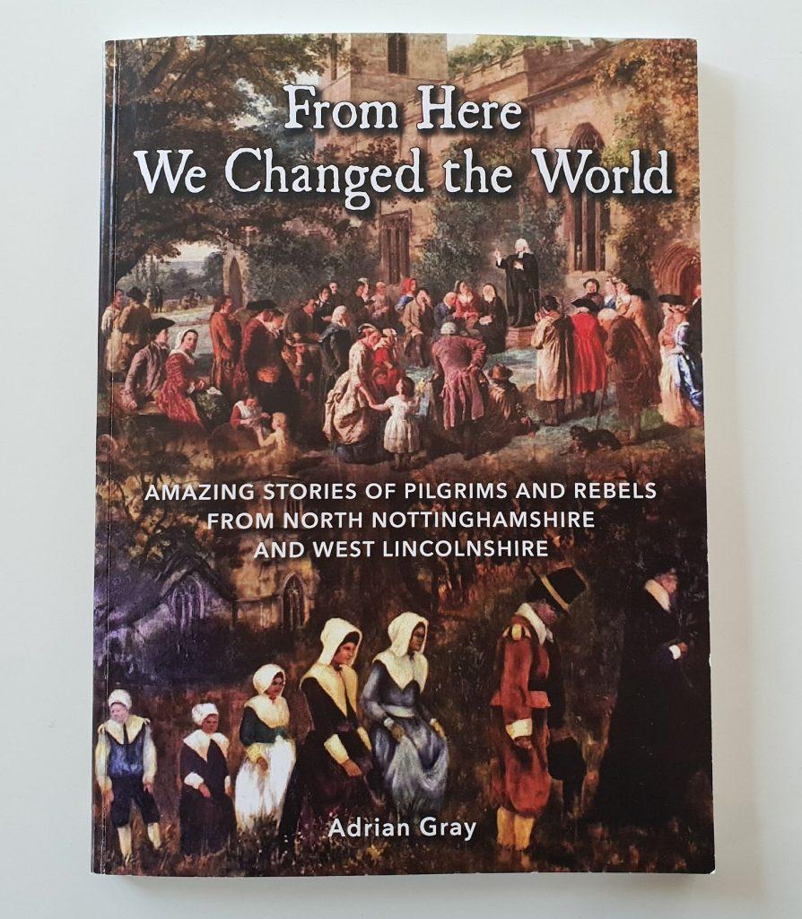 Adrian Gray book