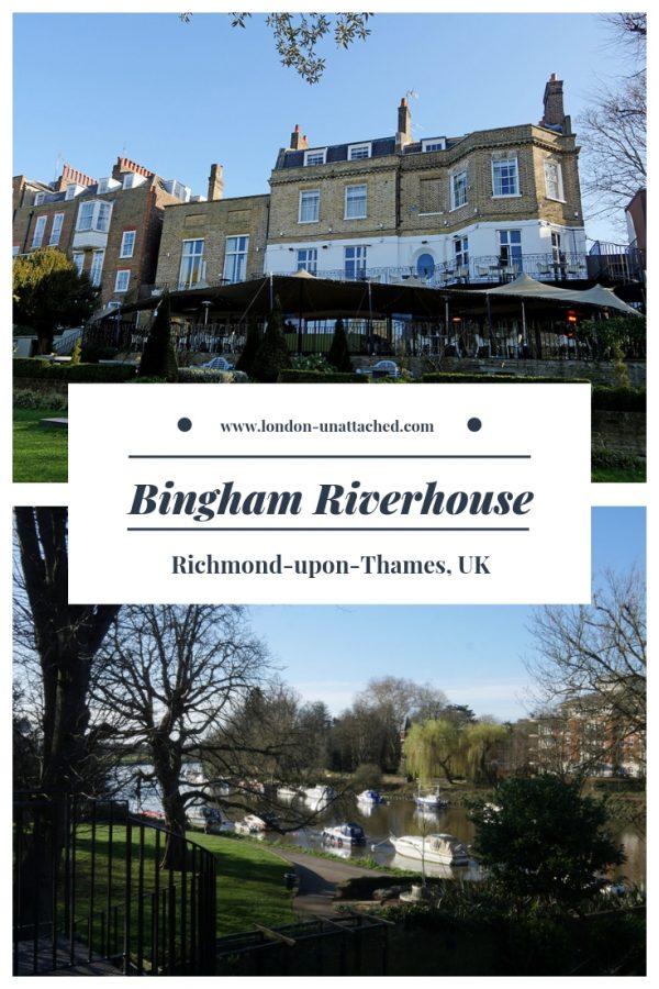 Bingham Riverhouse Hotel