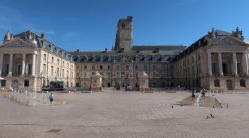 Trips from Paris - Dijon Palais des Ducs