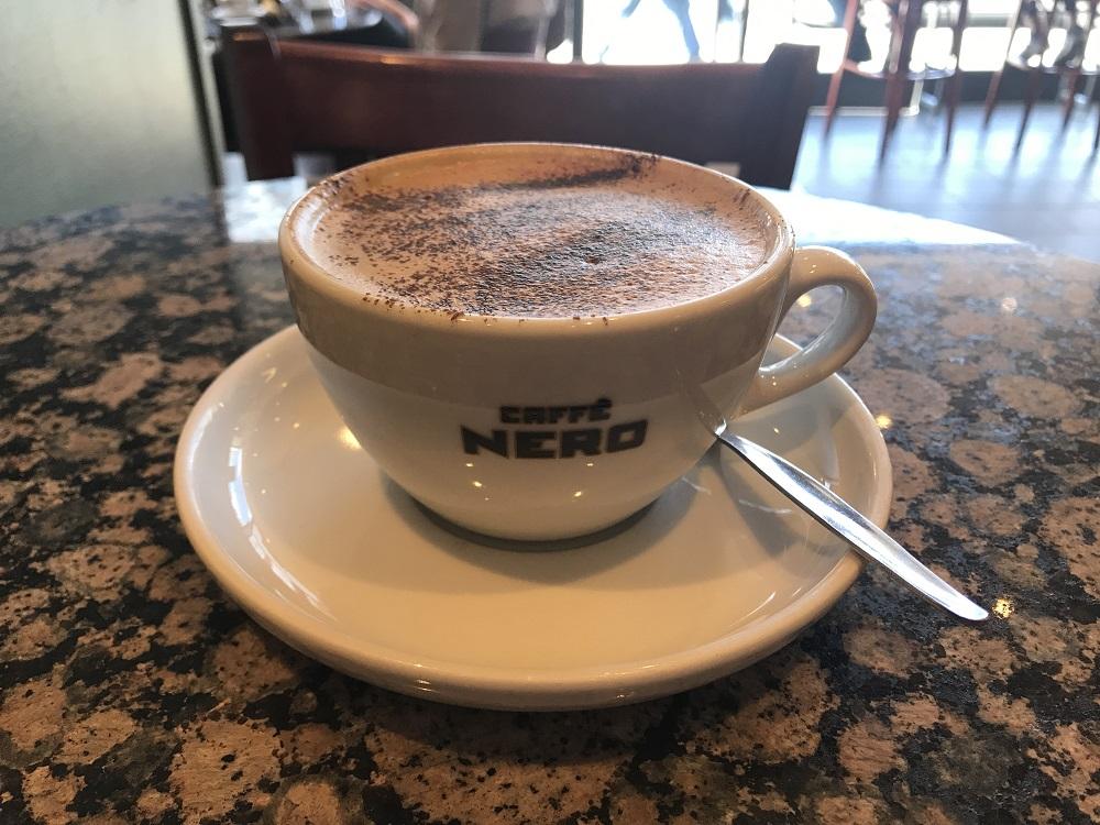 LLHM Cafe Nero gift