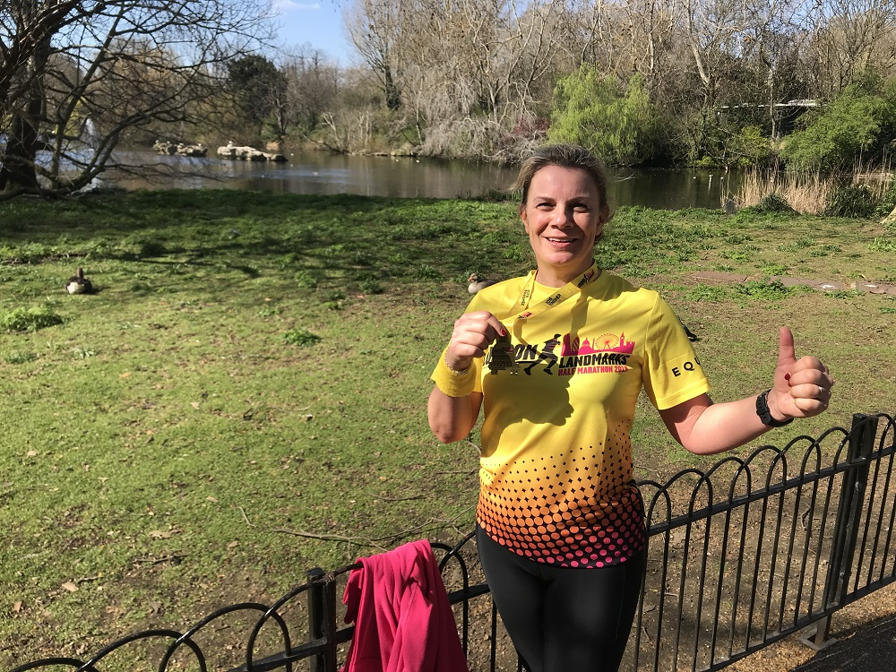 LLHM Recovery in St James Park