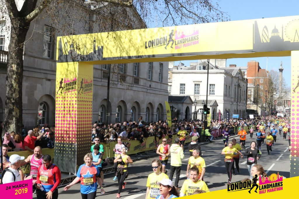 LLHM crossing the line