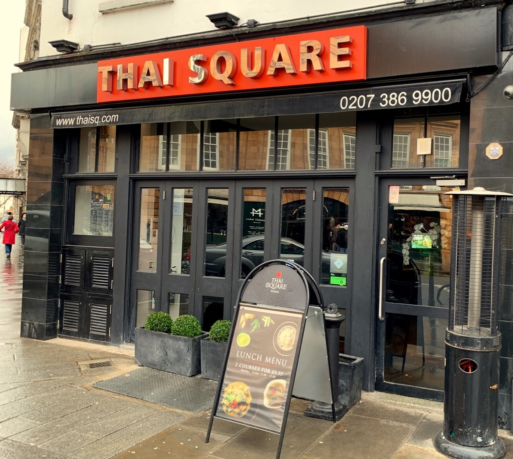 Thai Square Fulham