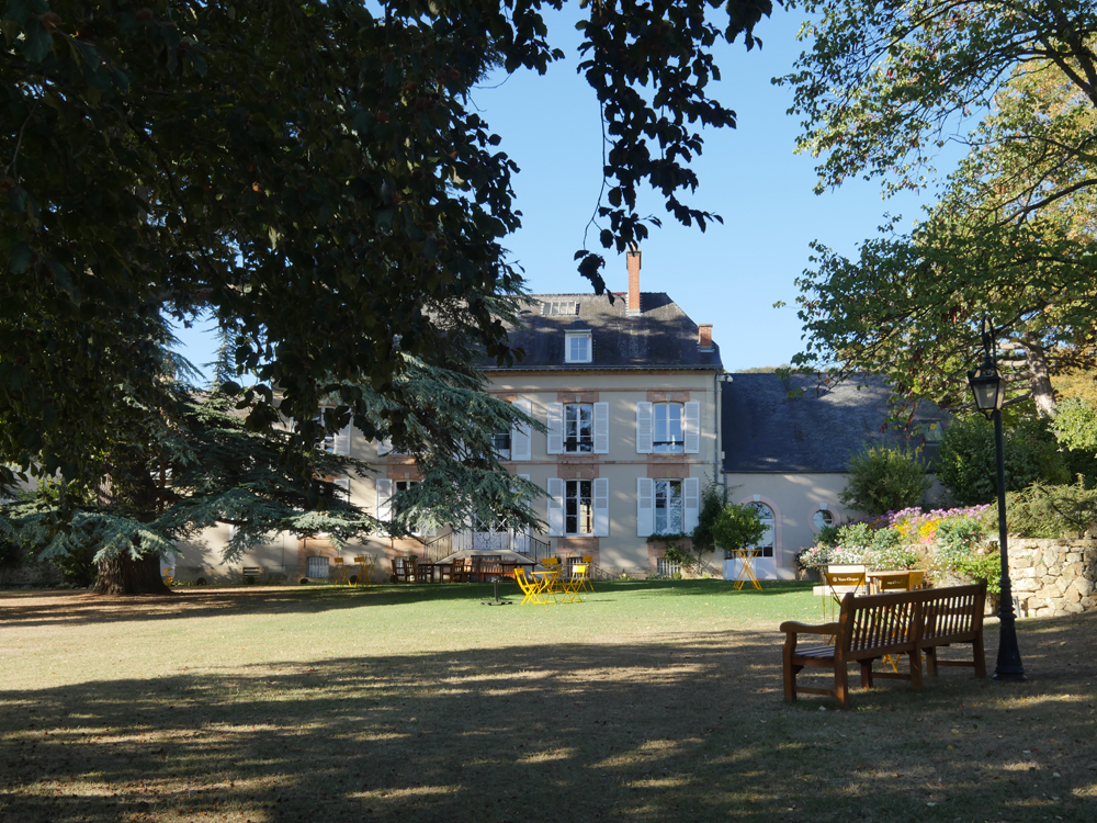 Veuve Clicquot - Manoir de Verzy