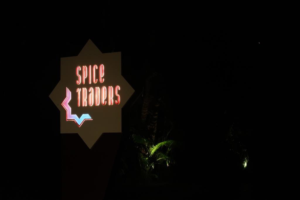 W Goa Spice Traders